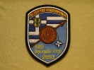 HQ NATO Rapid Deployment Corps - Greece
